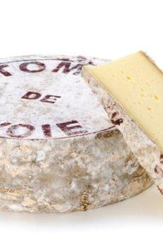 Tomme de Savoie IGP